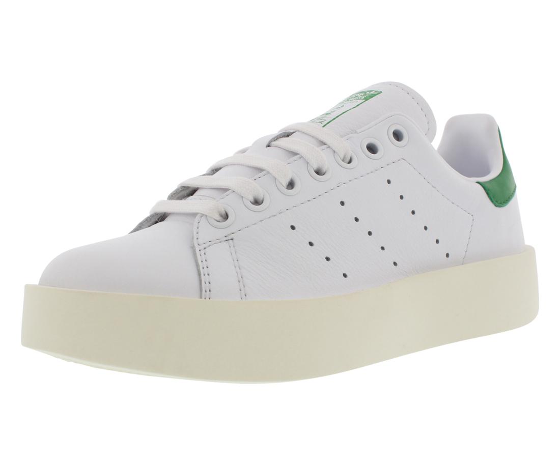 Adidas Stan Smith Bold Women's Shoes
