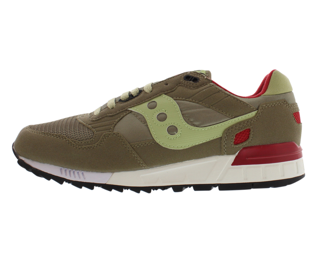 Saucony Shadow 5000 Running Mens Shoe