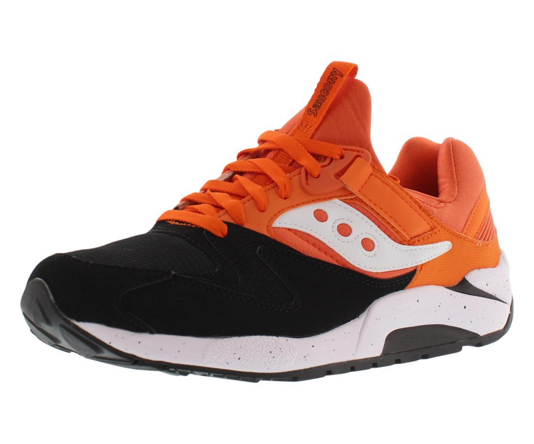 Saucony Grid 9000 Running Mens Shoe