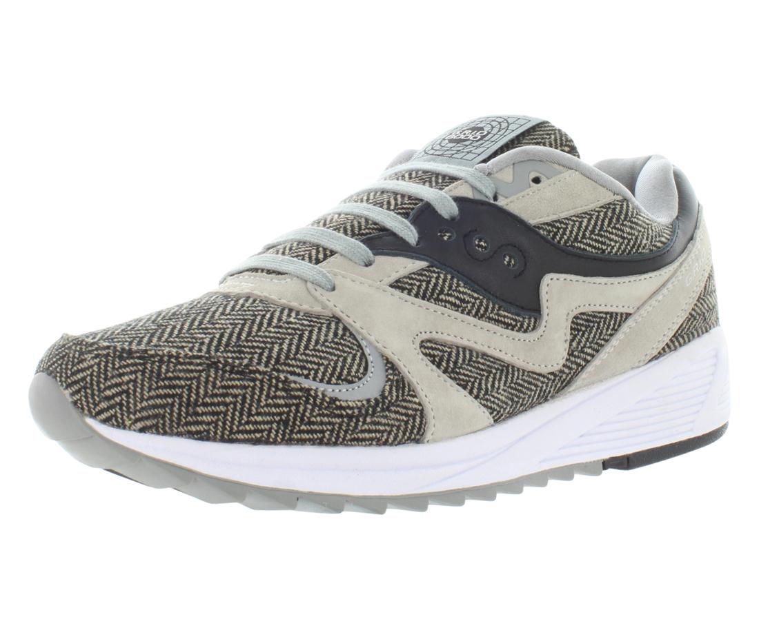 Saucony Grid 8000 Cl Ht Running Mens Shoe