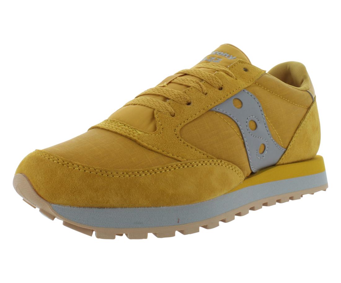 Saucony Jazz Originals CL Mens Shoes
