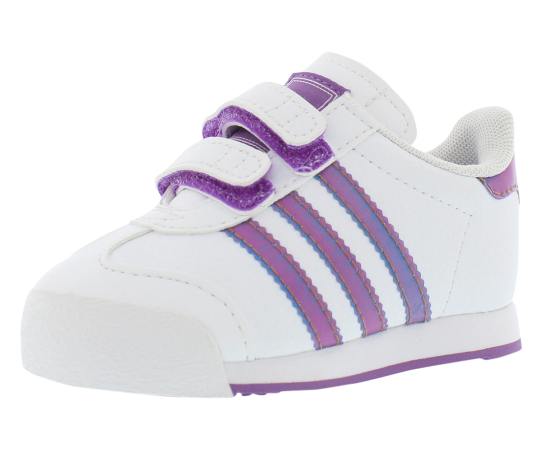 Adidas Samoa Infants Shoe