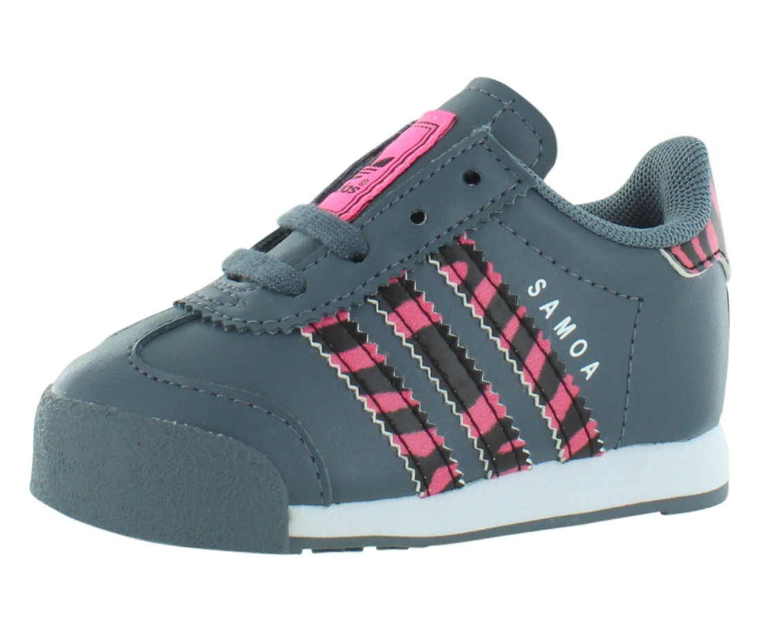 Adidas Samoa I Infants Shoe