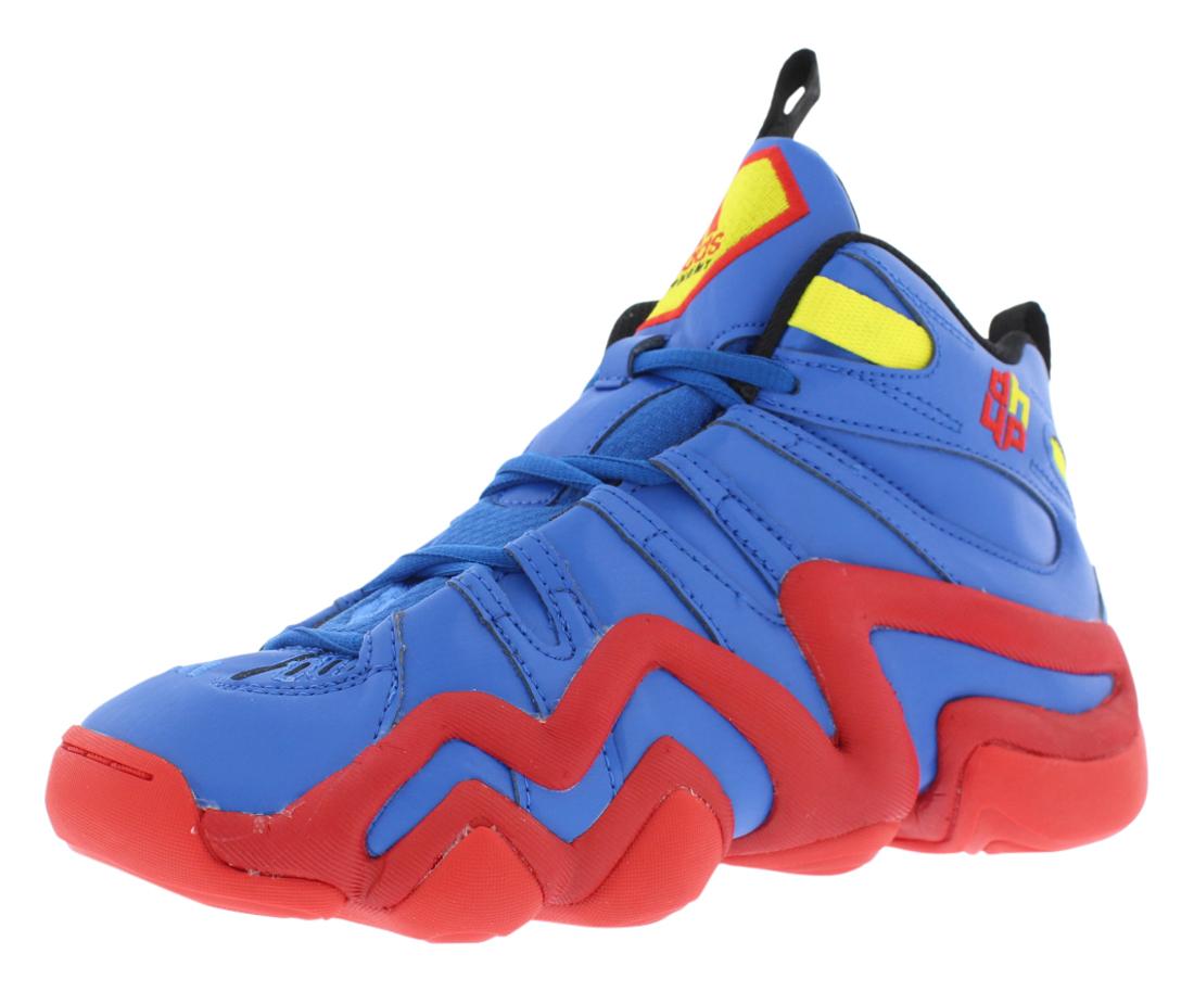 Adidas Crazy 8 J Basketball Junior's Shoes Size