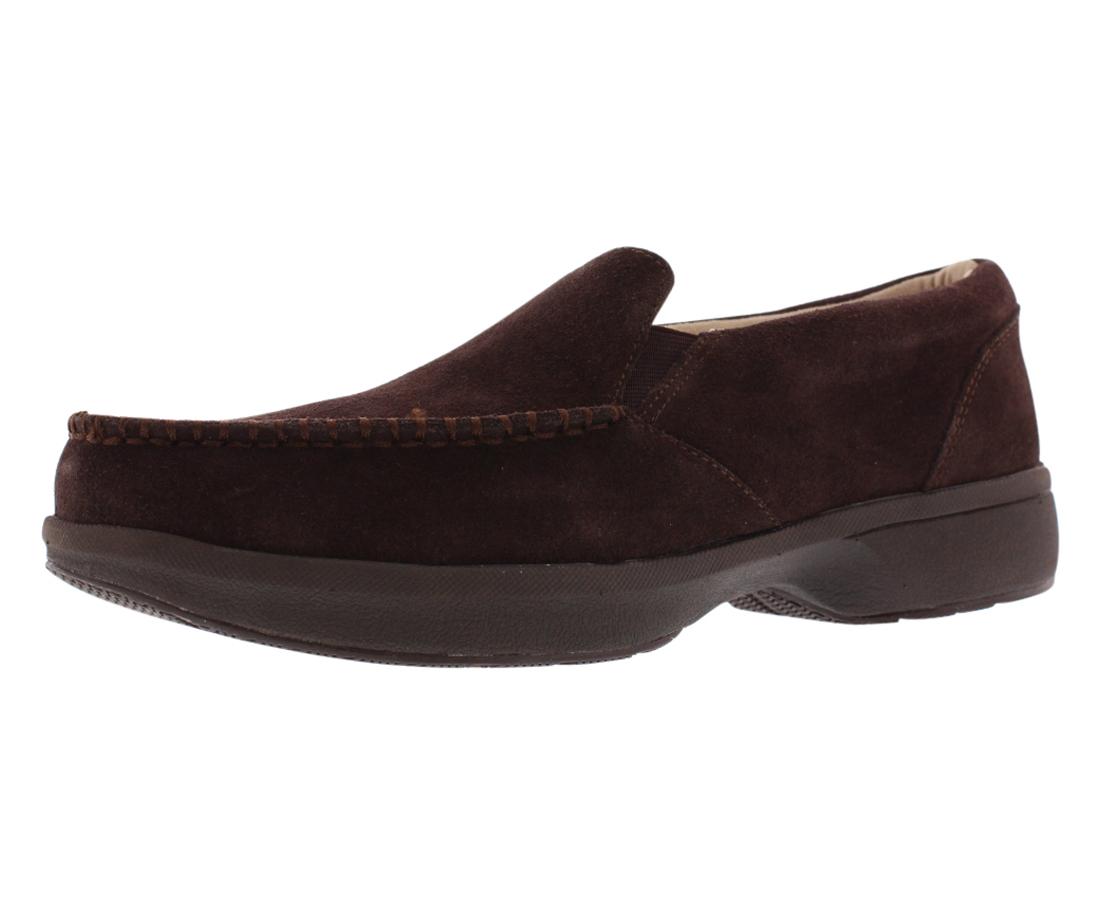 Spira Milan Slip-On Men's Shoes