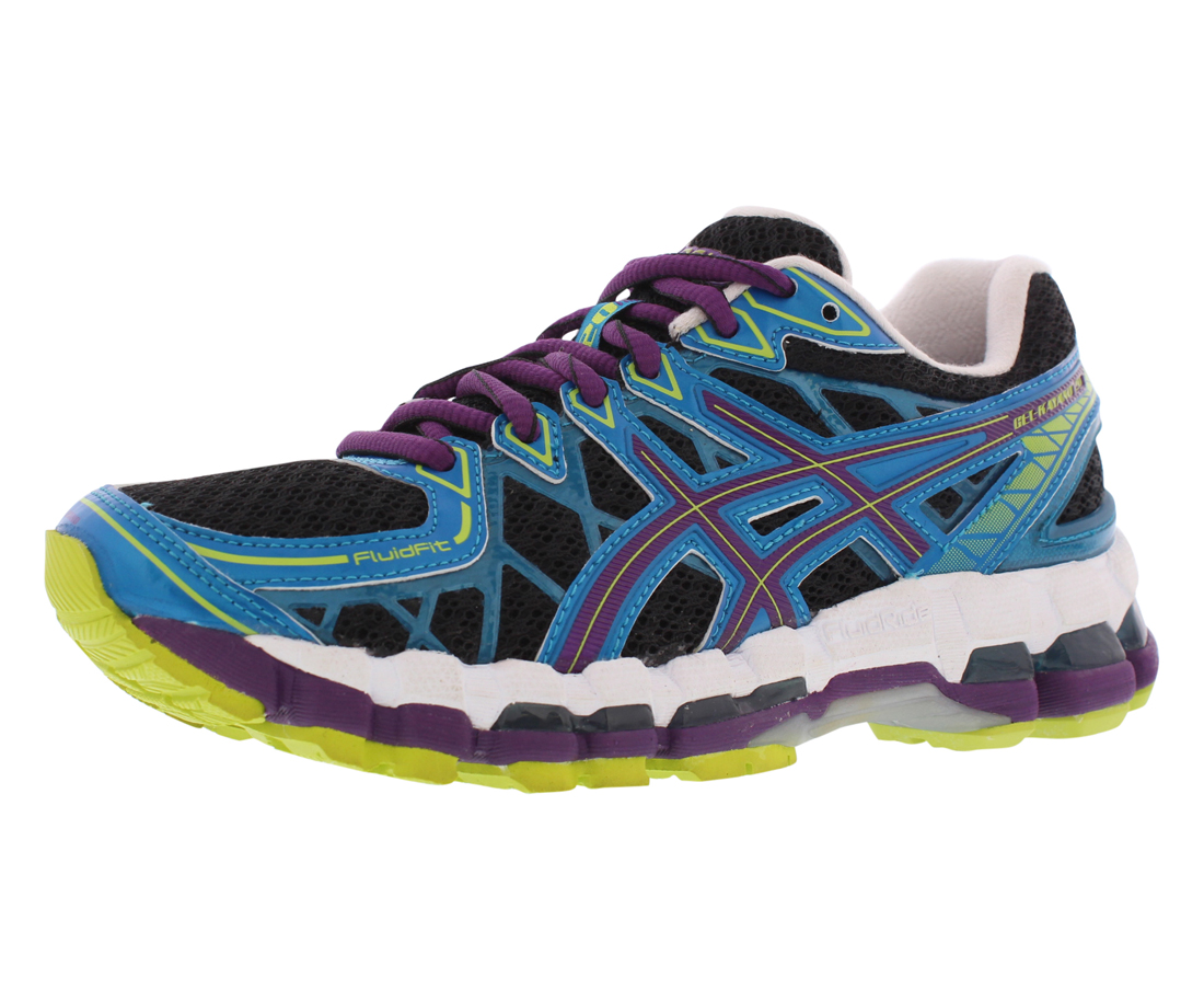 Asics Gel-Kayano 20 Running Women'S Shoe