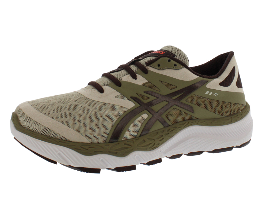 Asics 33-M Running Mens Shoes