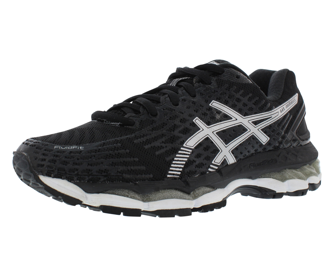 Asics Gel Nimbus 17 Running Women'S Shoe
