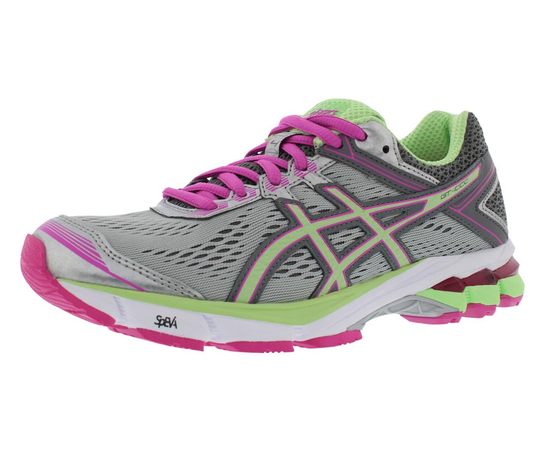 Asics Gt-1000 4 Running Womens Shoes