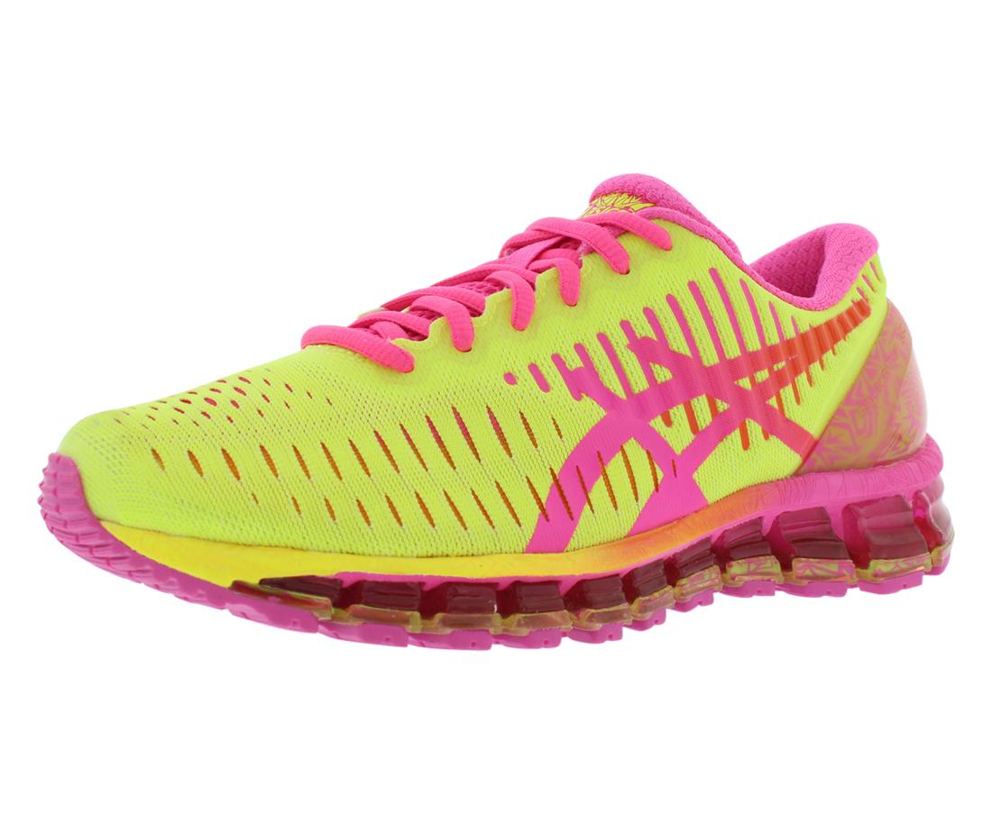 Asics Tiger Gel Quantum 360 Running Women'S Shoe