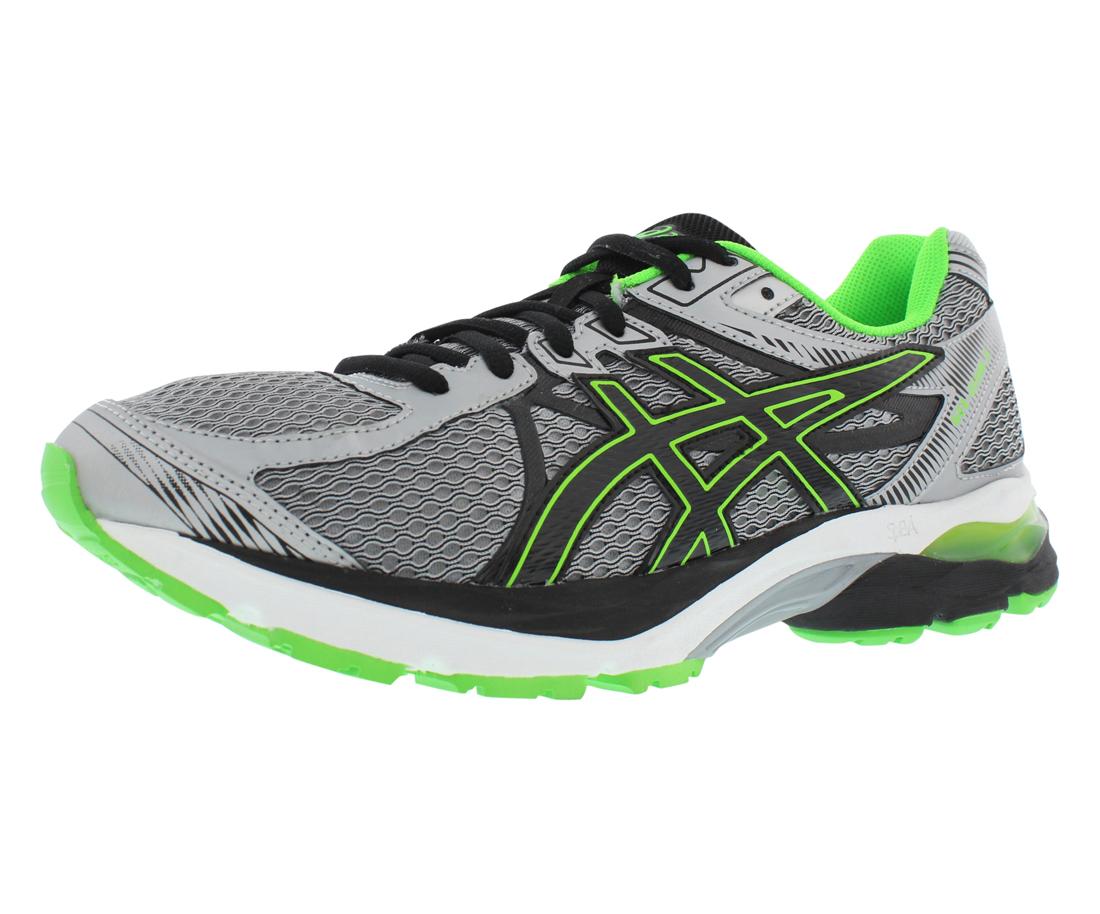 Asics Tiger Flux 3 Running Men'S Shoe