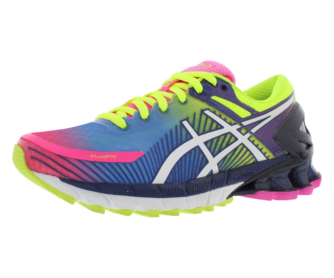 Asics Tiger Kinsei 6 Running Women'S Shoe