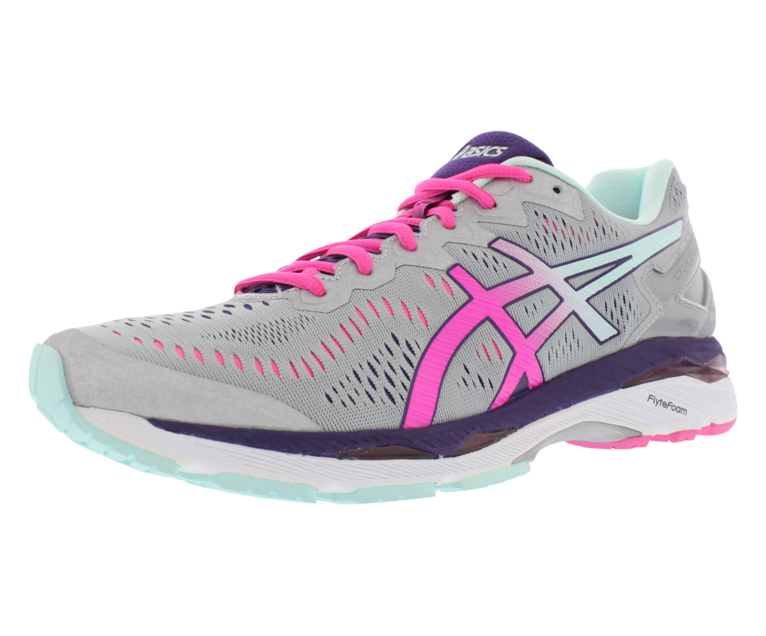 Asics Gel Kayano 23 Running Wide Women'S Shoe