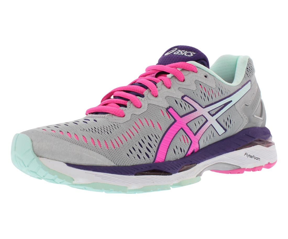 Asics Gel Kayano 23 Running Narrow Women'S Shoe