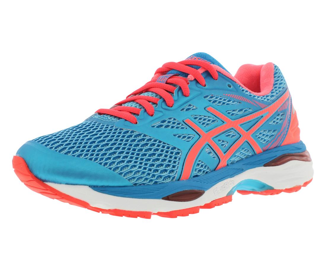 Asics Gel-Cumulus 18 Running Wide Womens Shoes