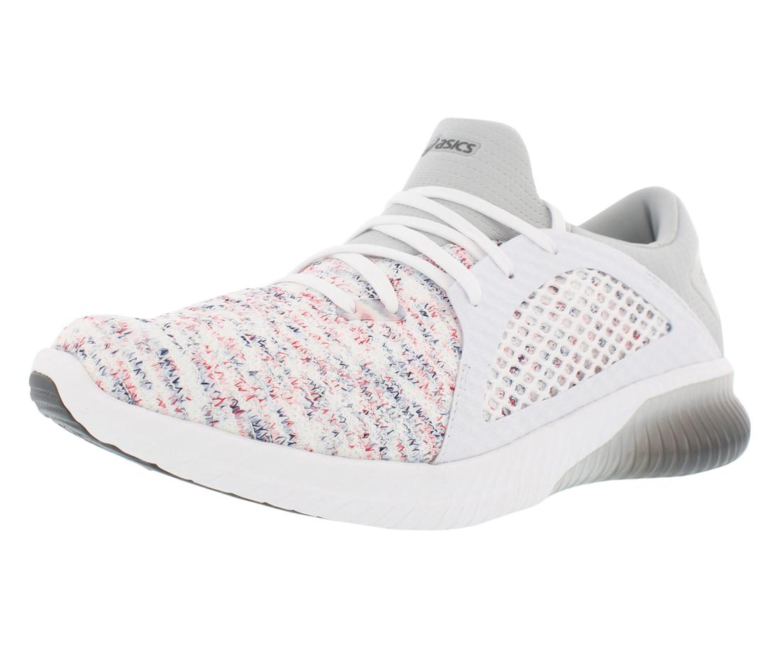 Asics Gel-Kenun Knit Running Mens Shoes