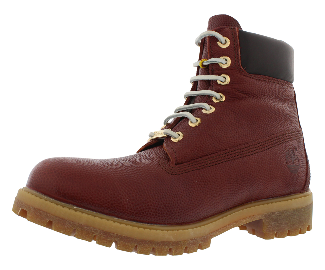 Timberland 6 Classic Boots Men's Shoes