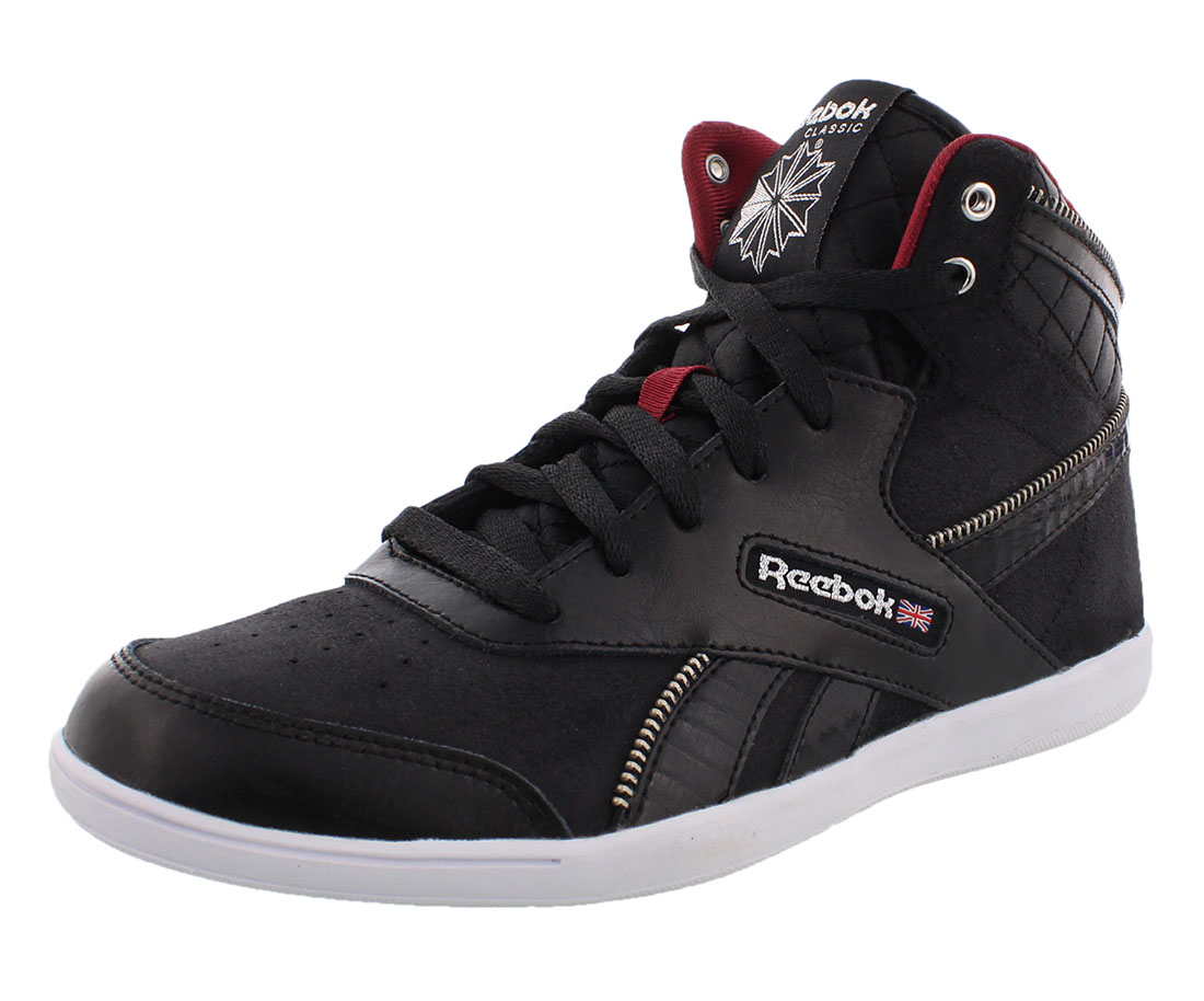 Reebok BB7700 Mid Classic Women's Shoes