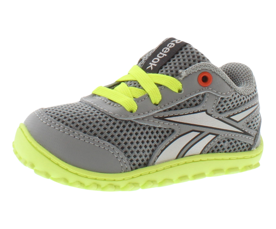 Reebok Venture Flex Stride Running Infants Shoe
