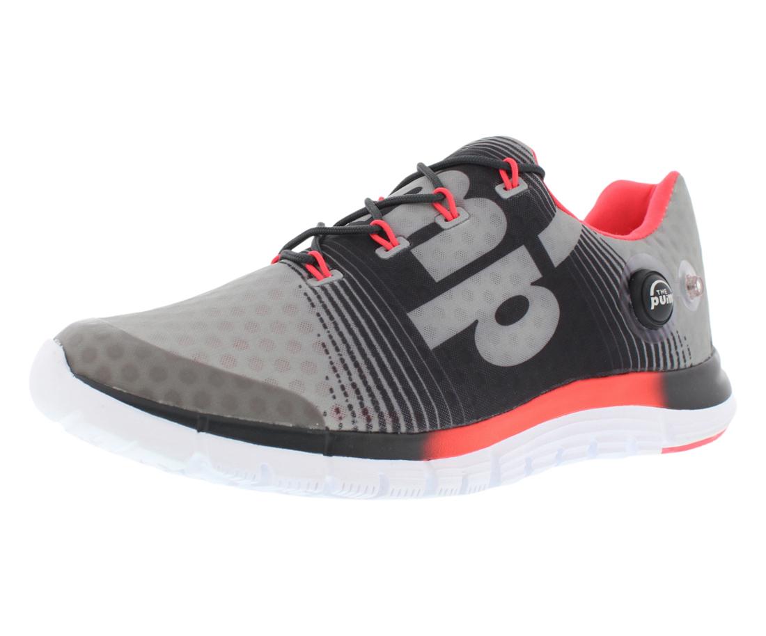 Reebok Zpump Fusion Running Women's Shoes