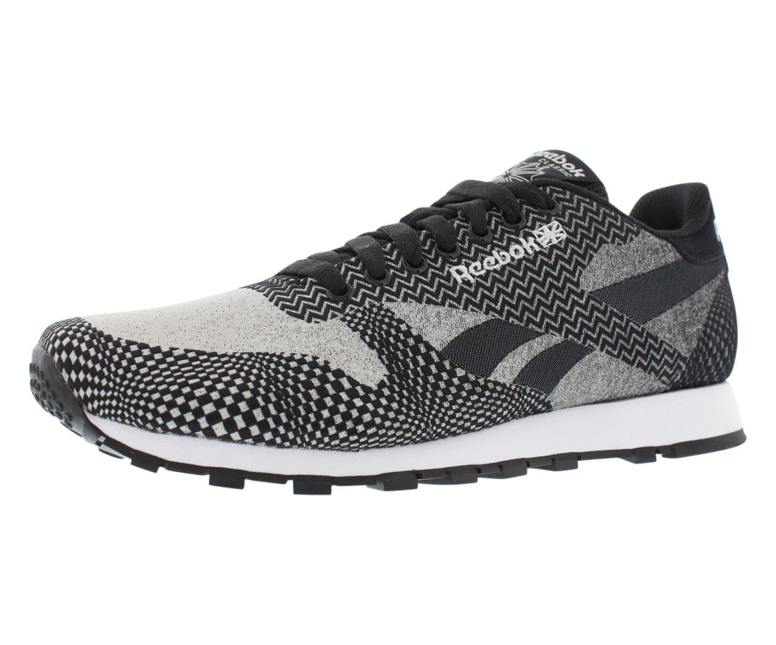 Reebok Cl Runner Jacquard Men's Shoes