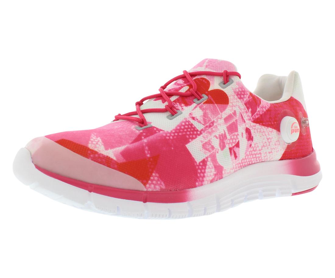 Reebok Z Pump Fusion Shatter Running Women's Shoes