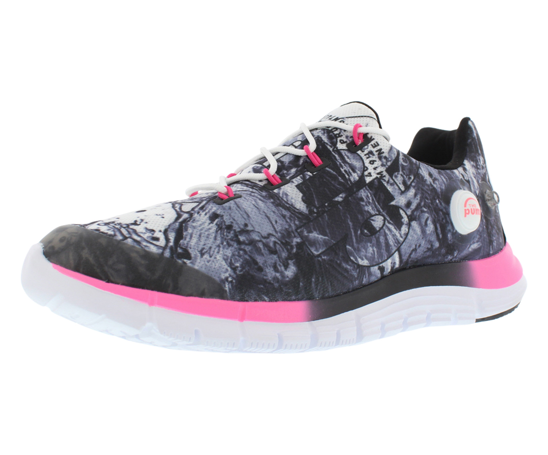 Reebok Zpump Fusion Splash Running Women's Shoes