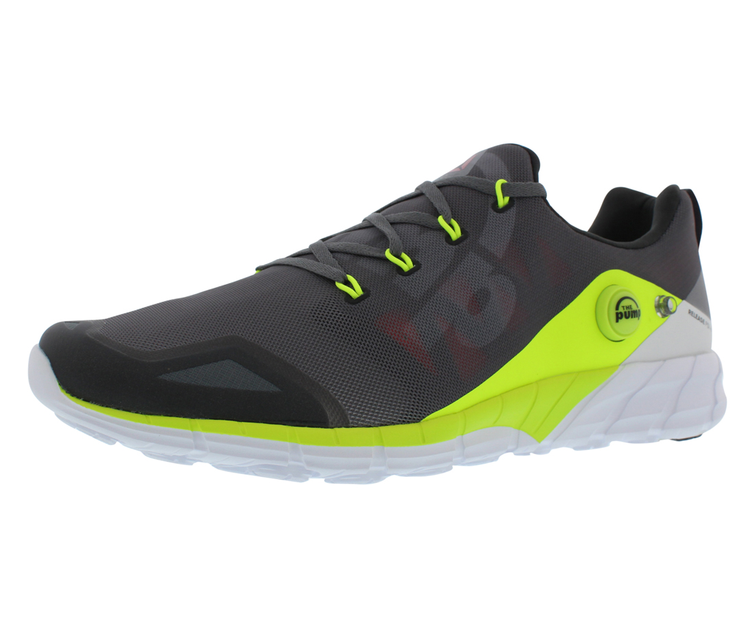 Reebok Z Pump Fusion 2.0 Running Men's Shoes