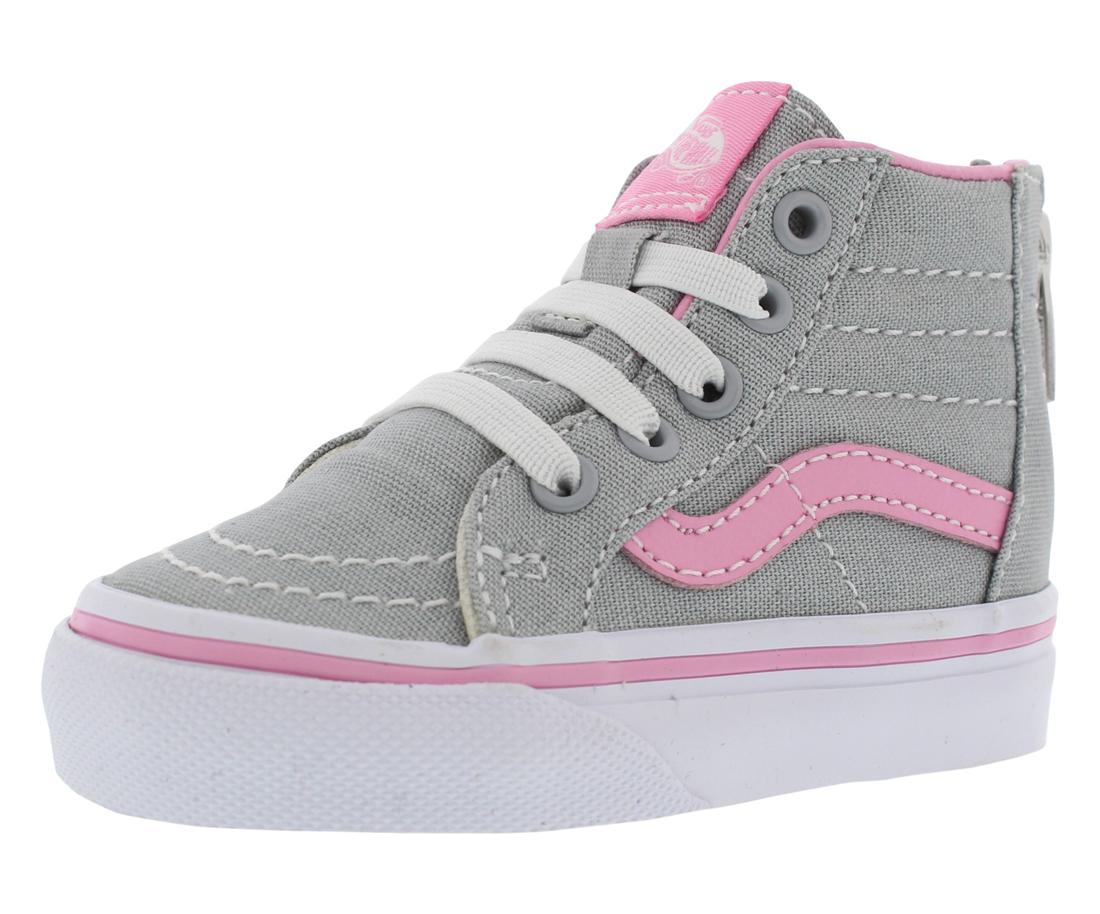 Vans Sk8- Hi Zip Casual Infant'S Shoe