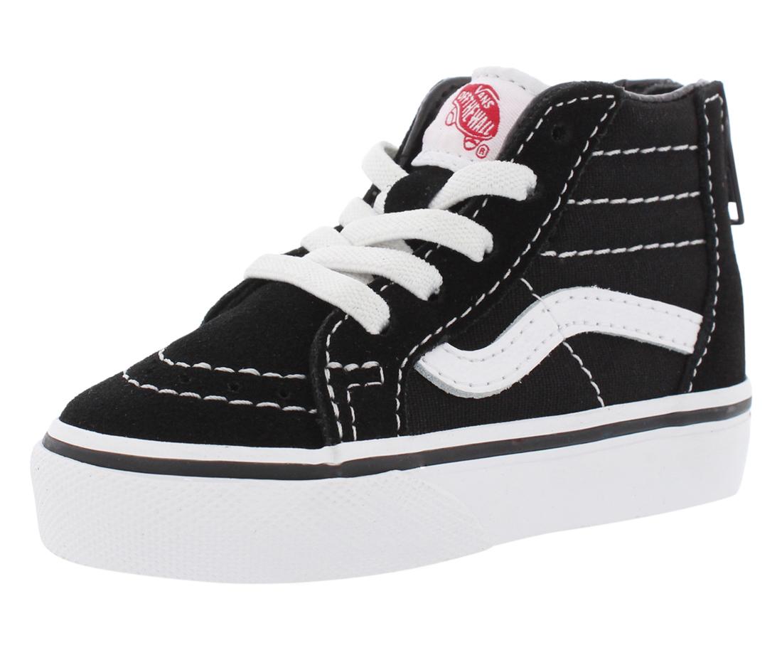 Vans Sk8-Hi Zip Baby Boys Shoes