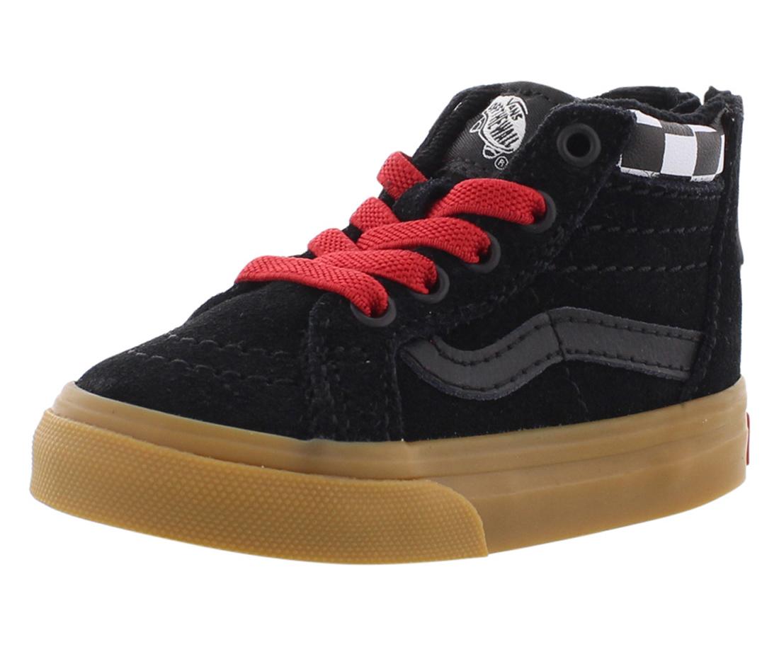 Vans Sk8-Hi Zip MTE Baby Boys Shoes