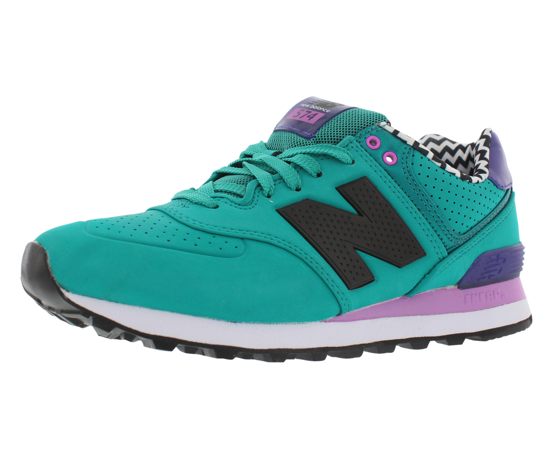 New Balance 574 Acrylic Casual Women's Shoes