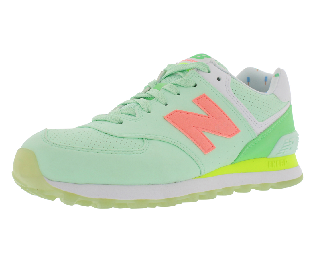 New Balance 574 State Fair Casual Women's Shoes