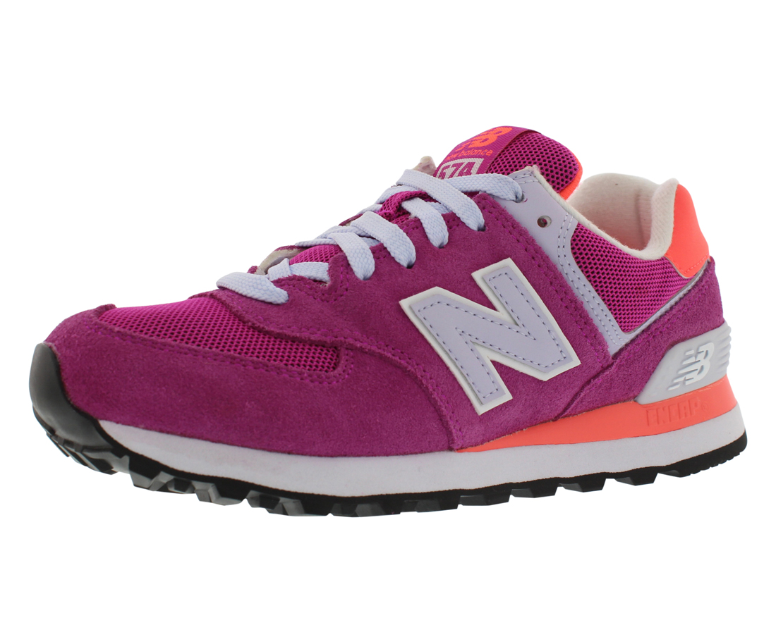 New Balance 574 Core Casual Women's Shoes