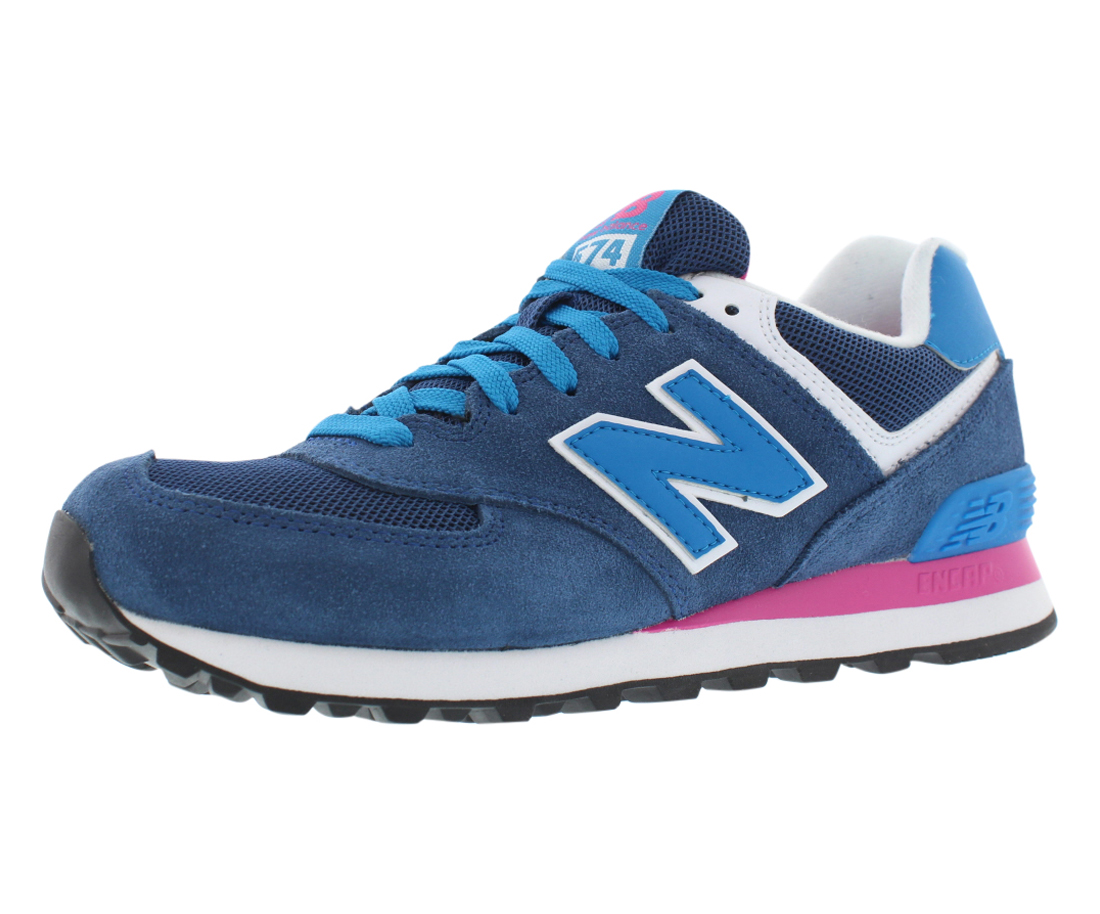 New Balance 574 Core Plus Women's Shoes