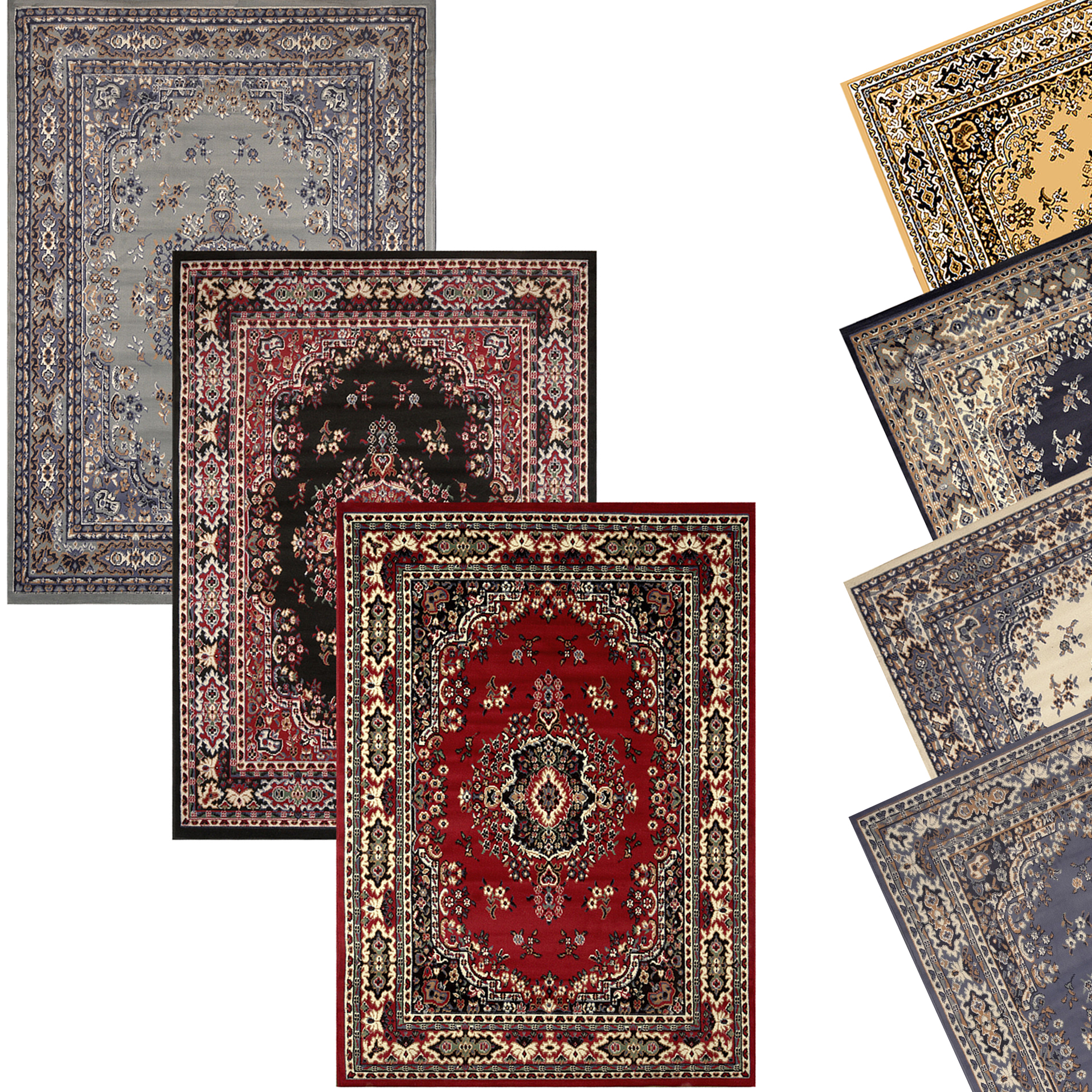 carpet ushak turkish rug pin rugs antique
