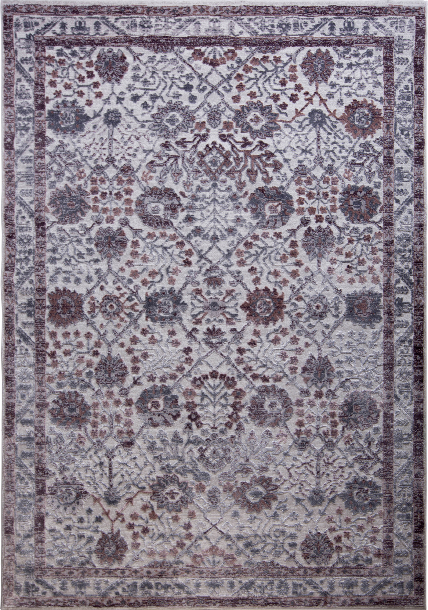 oat rugs home miller kenmare area gray by garden overstock product latex today shipping free medallion rug nicole