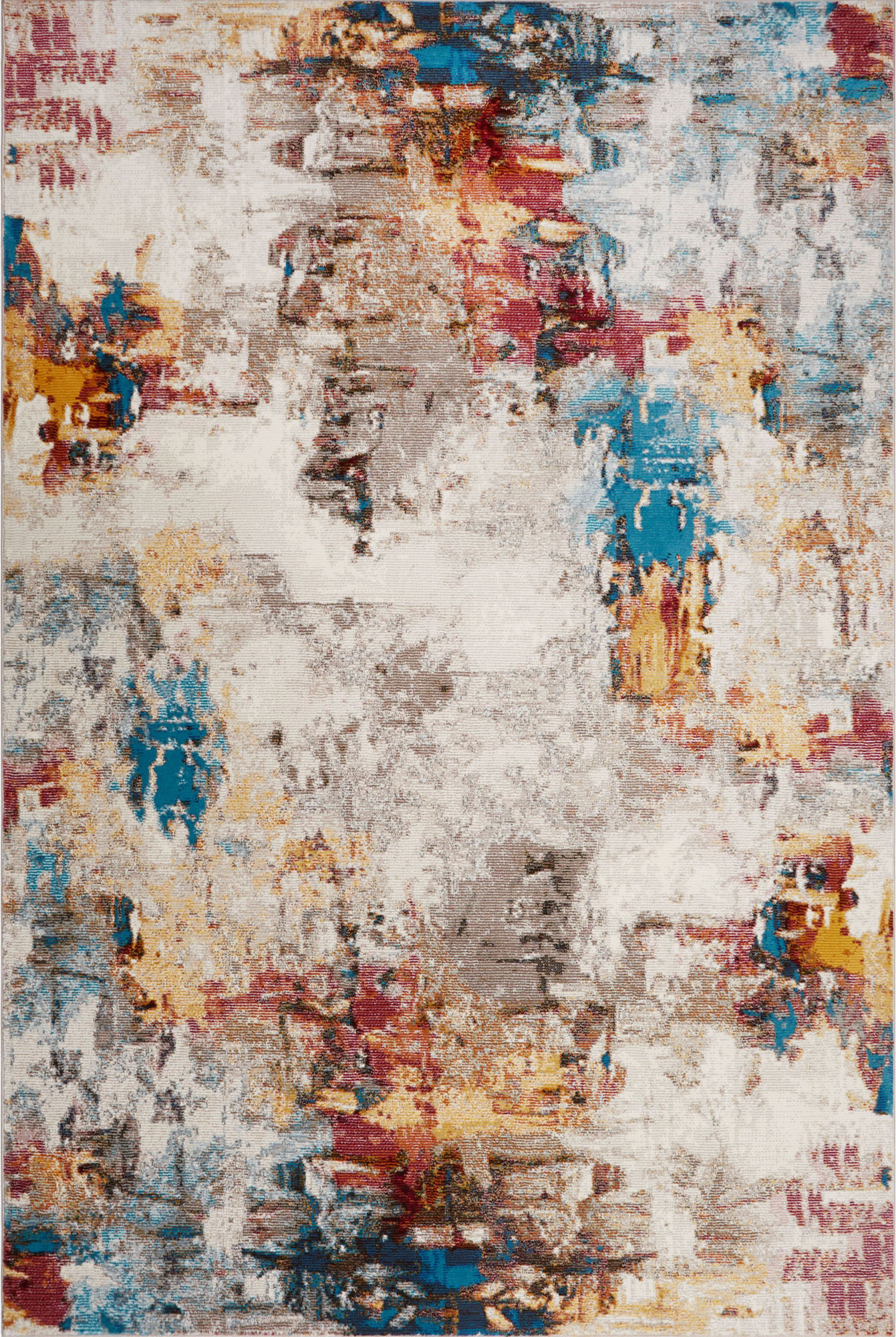 designer area carpet rugs color miller rs abstract nicole contemporary rug itm parlin multi