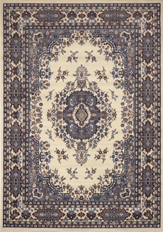 "ACTUAL 7/' 8/"" x 10/' 8/"" PERSIAN NAVY BLUE AREA RUG 8 X 11 ORIENTAL CARPET 69"