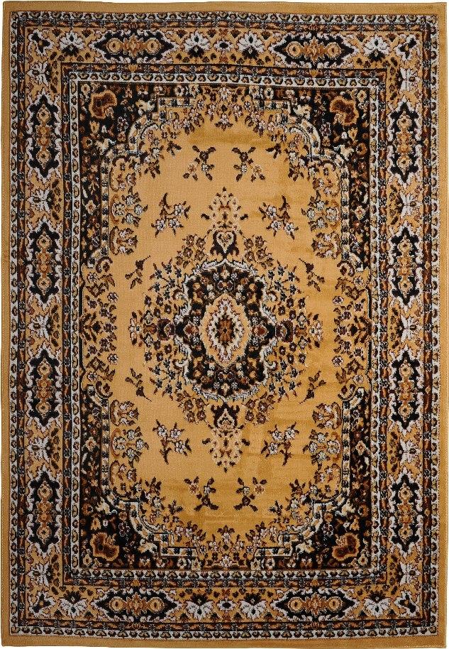 Traditional-Oriental-Medallion-Area-Rug-Persian-Style-Carpet-Runner-Mat-AllSizes thumbnail 3