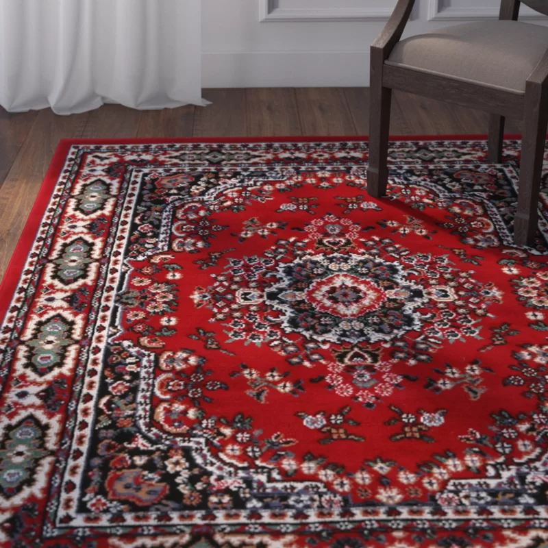 knotted design tapertry handknotted teal h green carpet rug silk kashmir on grande designs oriental ardabil art hand wall ardebil wallhanging medallion products rugs