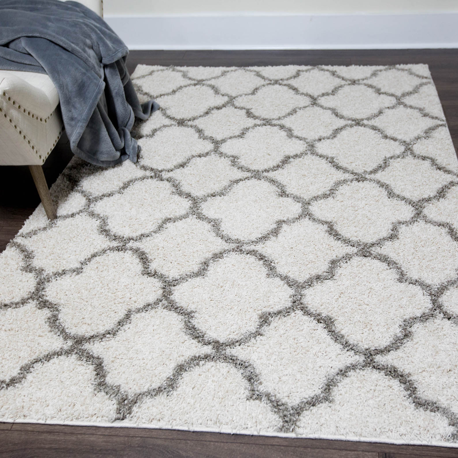 dining com kitchen and ivory area shag amazon safavieh collection beige x trellis dallas rug dp