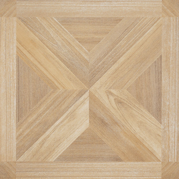 Maple Parquet Wood Self Stick Adhesive Vinyl Floor Tiles