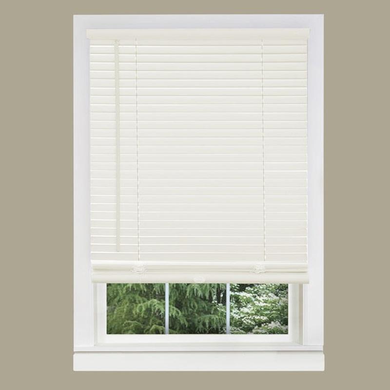 Window Blinds Mini Blind 1 034 Slat Vinyl