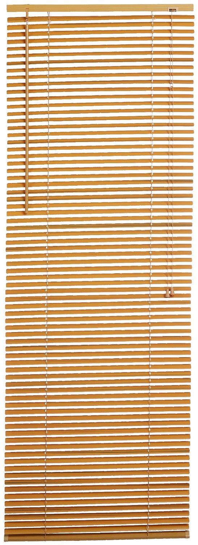 Window Blinds Mini Blinds 1 Quot Slats Woodtone Venetian Vinyl