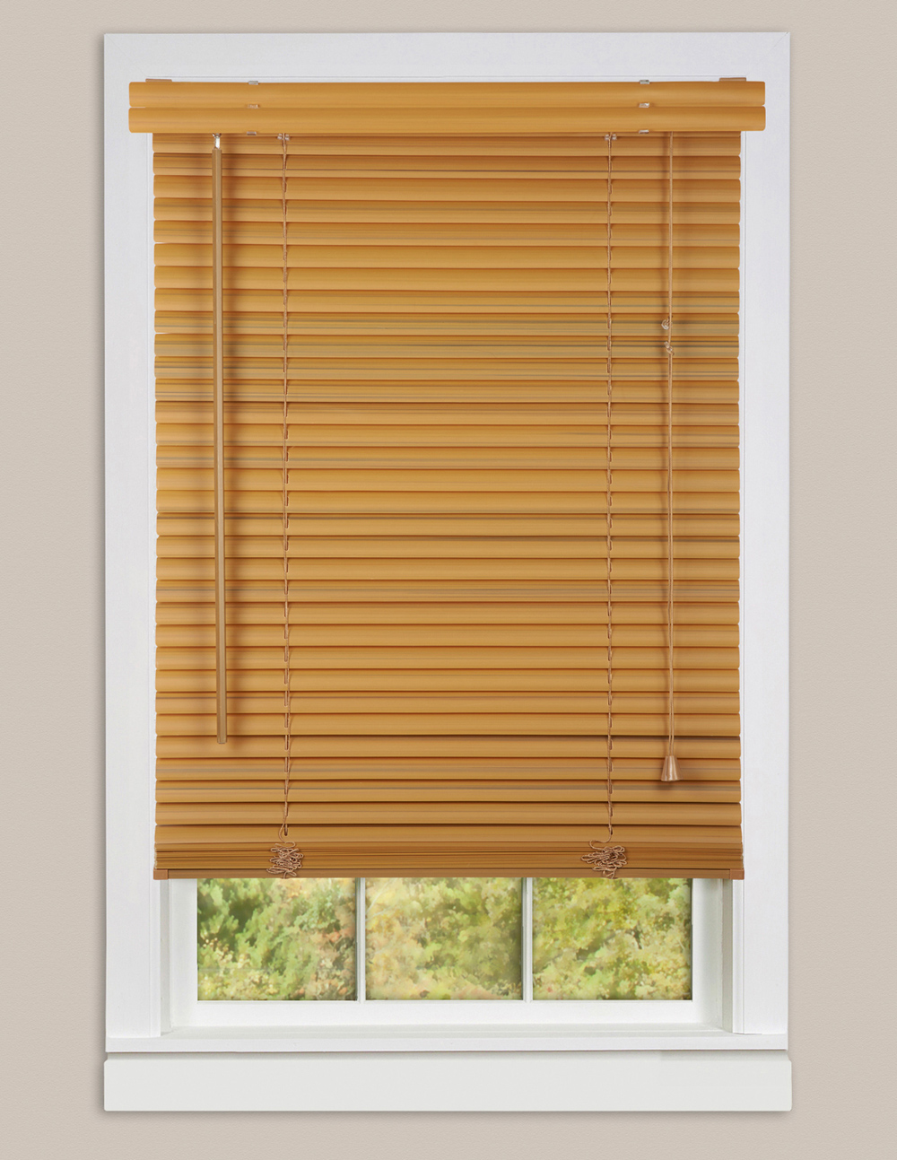 Window Blinds Mini Blind 1 Quot Slat Vinyl Venetian Blinds