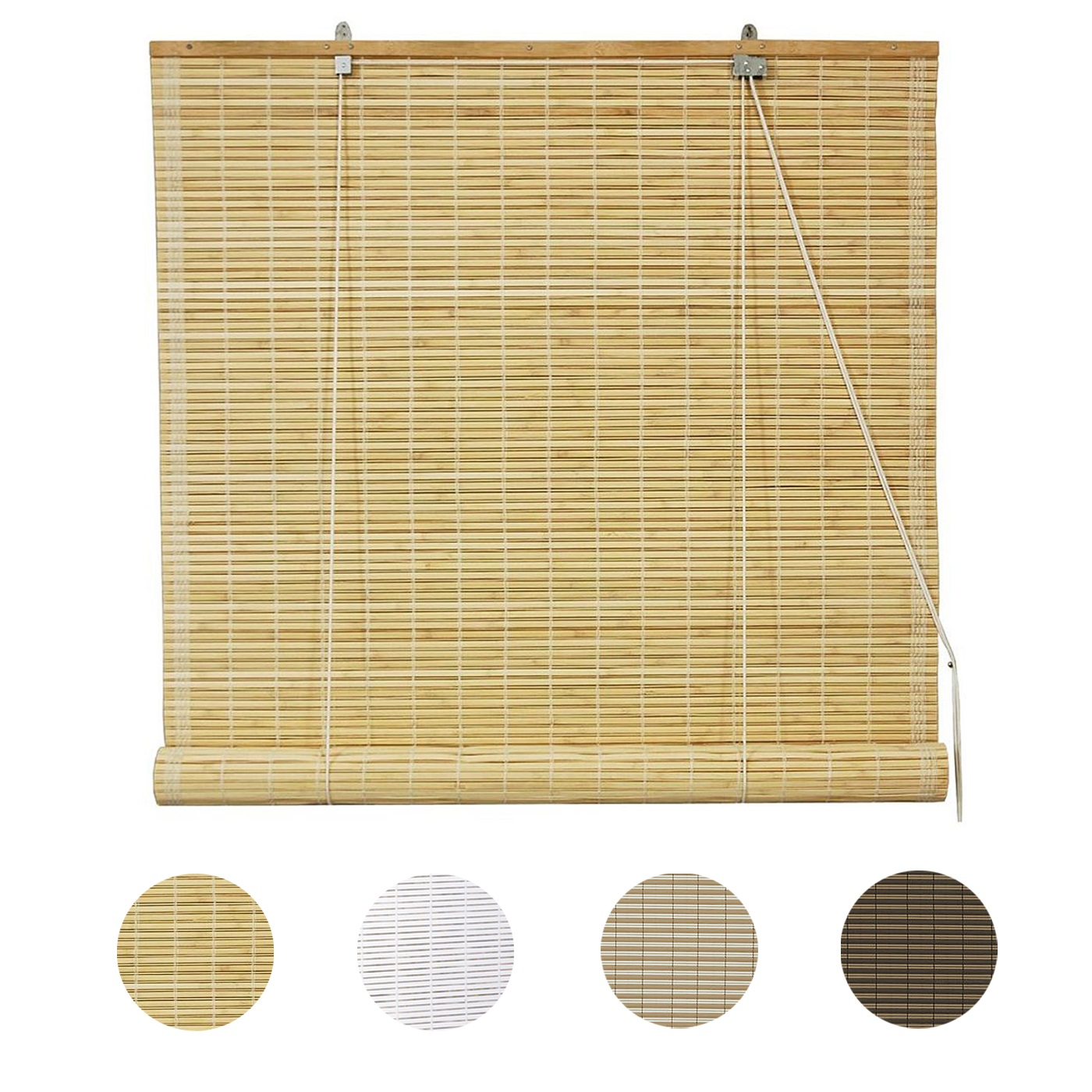 Best Of Roll Up Shades for Porch