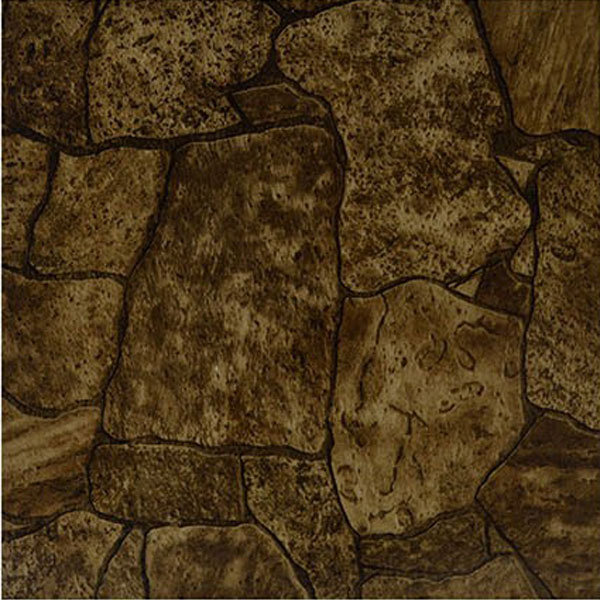 Rustic Stone Vinyl Floor Tiles 20 Pcs Self Adhesive Flooring Actual