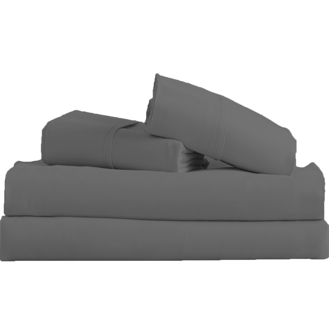 Supreme-Super-Soft-4-Piece-Bed-Sheet-Set-Deep-Pocket-Bedding-All-Colors-Sizes thumbnail 10