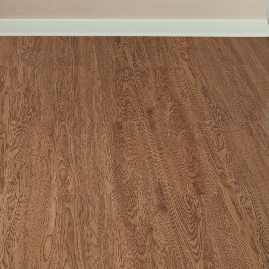 Self Adhesive Vinyl Planks Hardwood Wood Peel N Stick Floor Tiles 10 Pieces Ebay